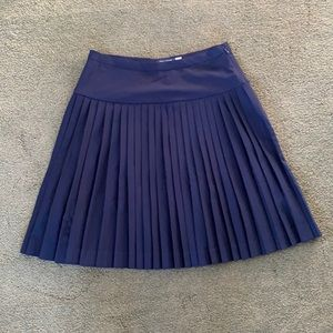☀️Tommy Hilfiger Pleated Skirt